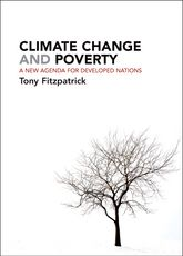 Climate change and povertyA new agenda for developed nations