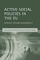 Active social policies in the EUInclusion through participation?